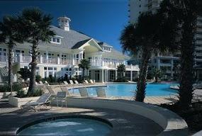 Beach Club Gulf Shores