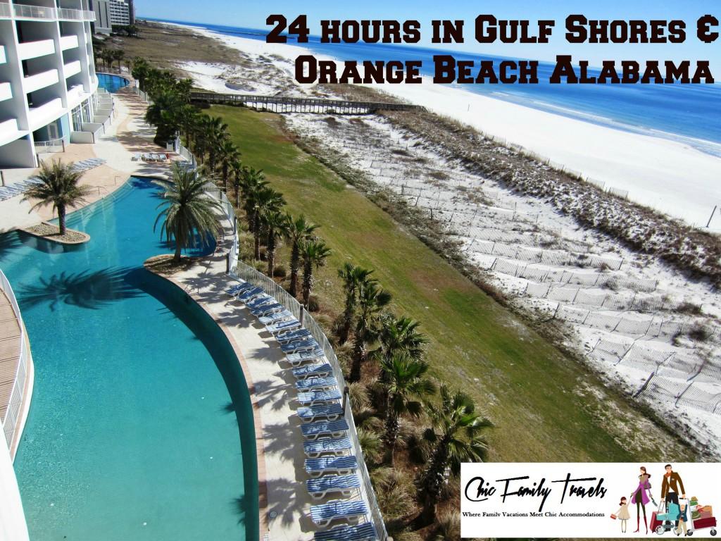 24 Hours Gulf Shores and Orange Beach