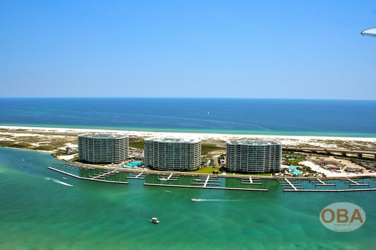 Caribe Resort Orange Beach Alabama