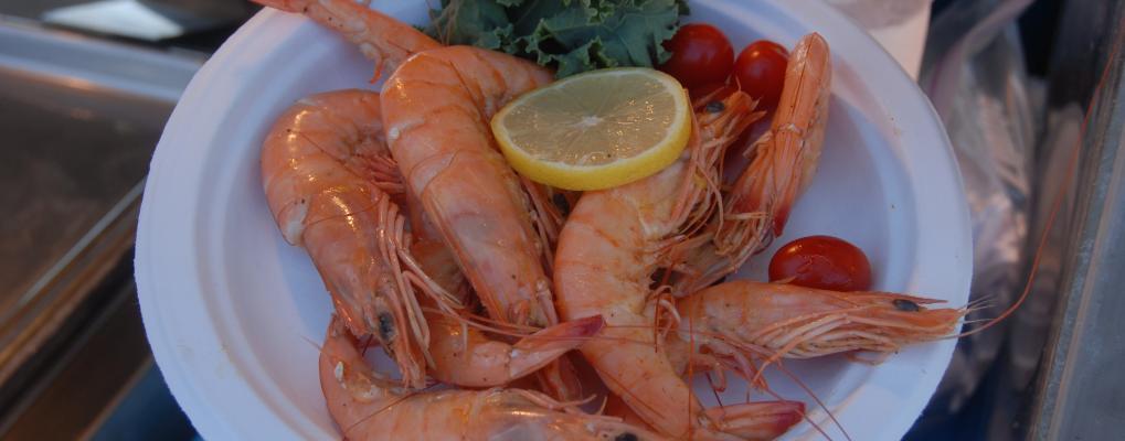 Gulf Shores Shrimp Festival