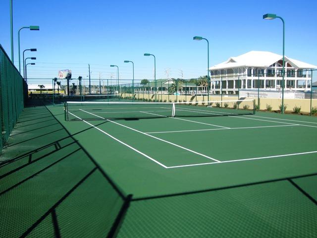Phoenix West 2 Tennis Courts