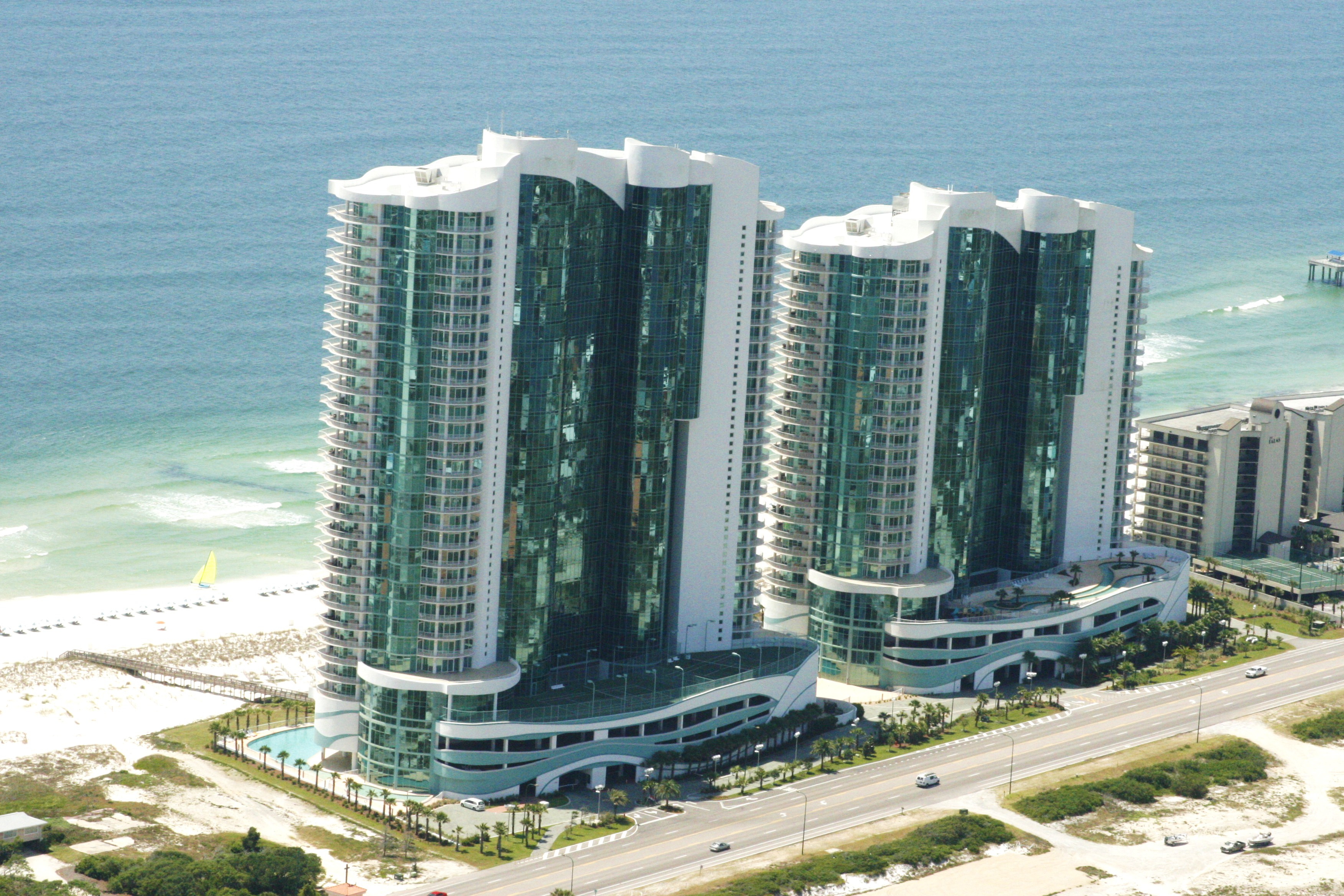 The P Orange Beach Al Best Beaches In World