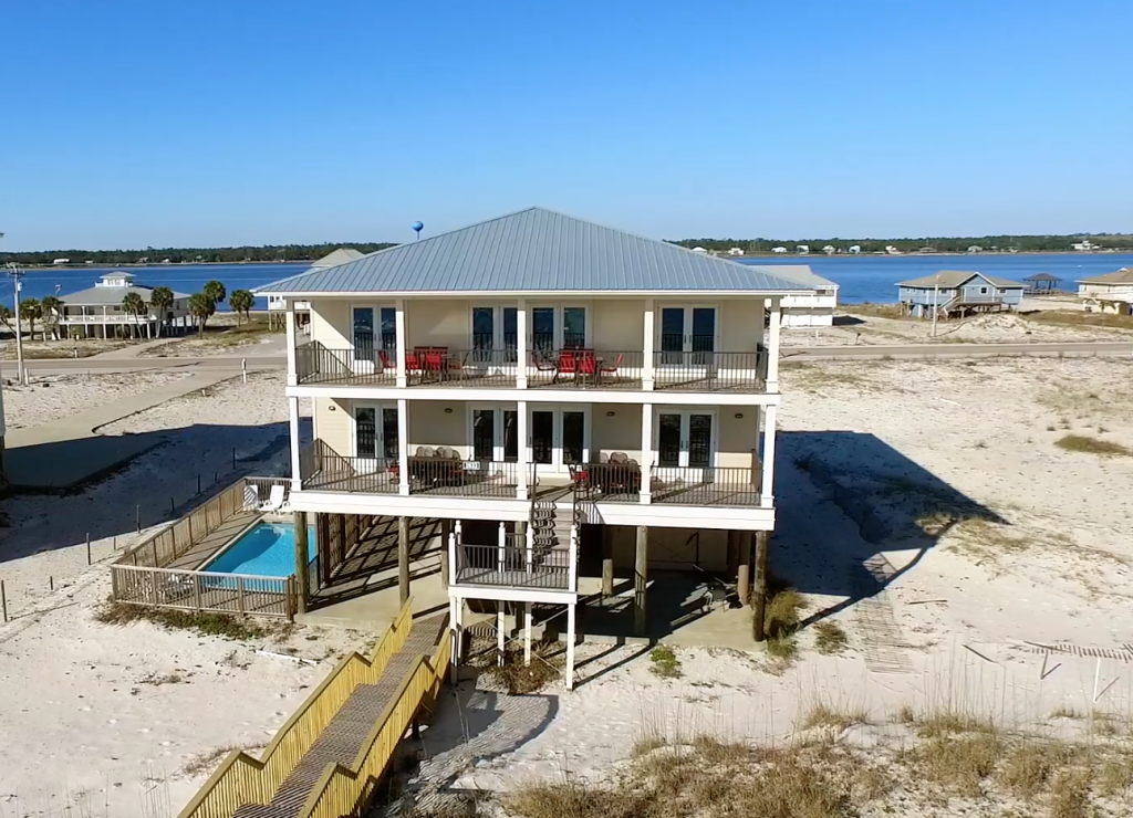 Gulf Shores Beach Houses, Gulf Shores Rentals, Gulf Shores Places to rent