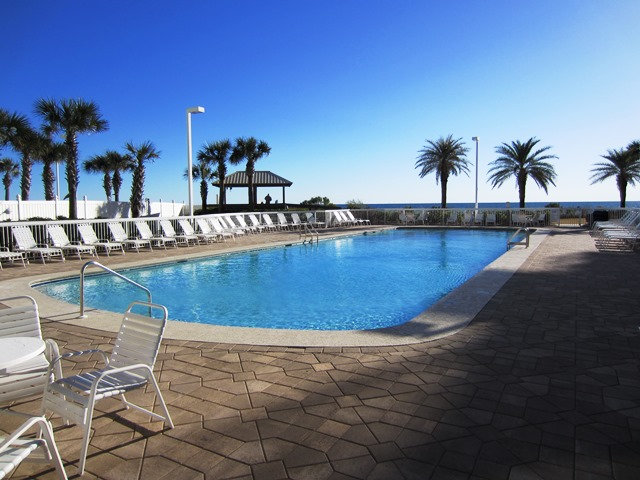 Availibility For Seaside Beach And Racquet Club Orange