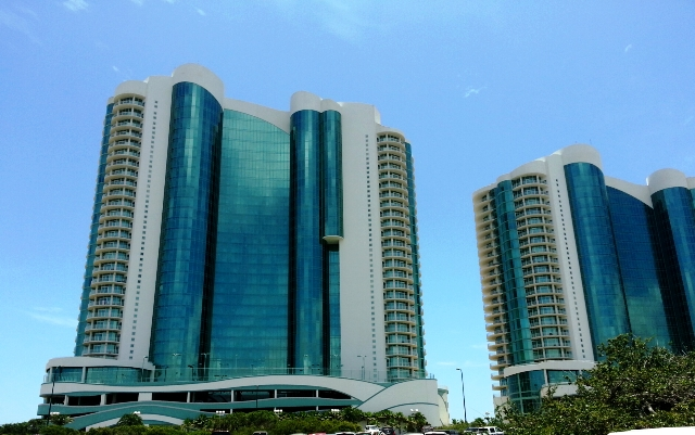 Turquoise Place image 1