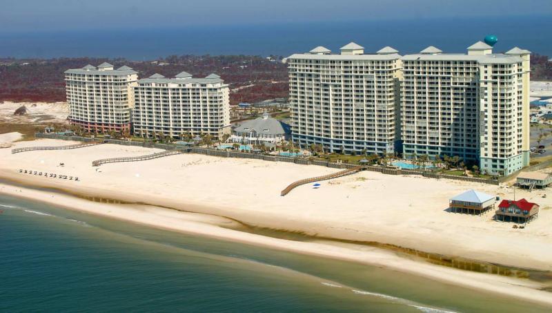 Availibility For Beach Club Gulf Shores Al 1403d Vacation