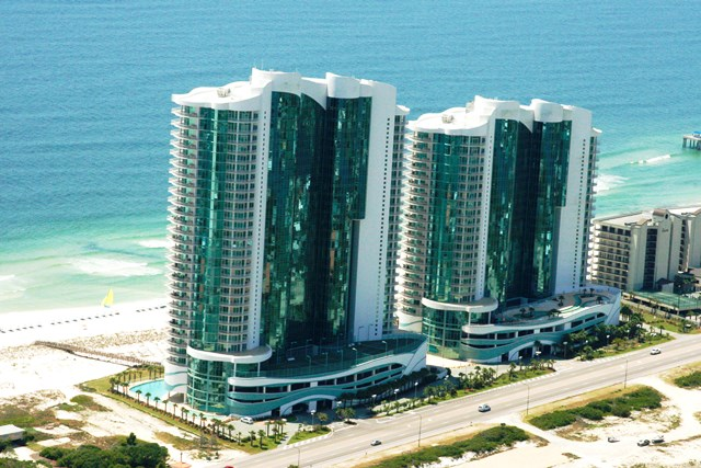 Turquoise Rental Orange Beach Al
