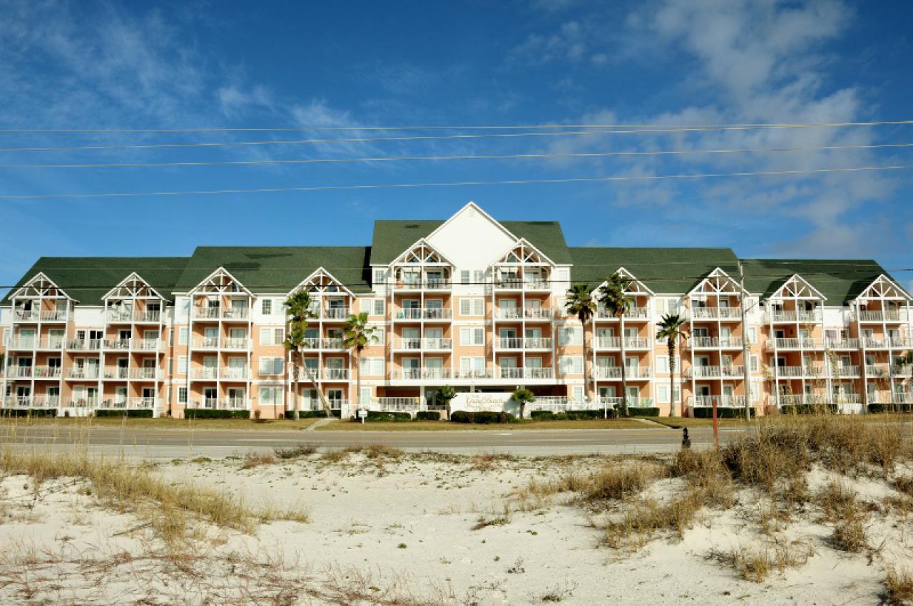 Grand Beach Resort Gulf Shores