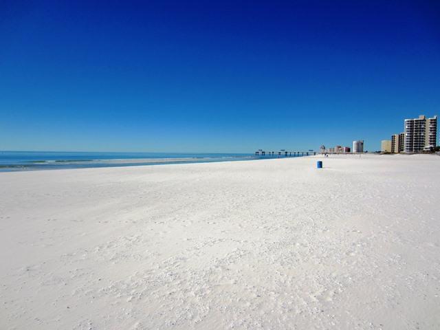 Ocean Beach Alabama Condo Rentals