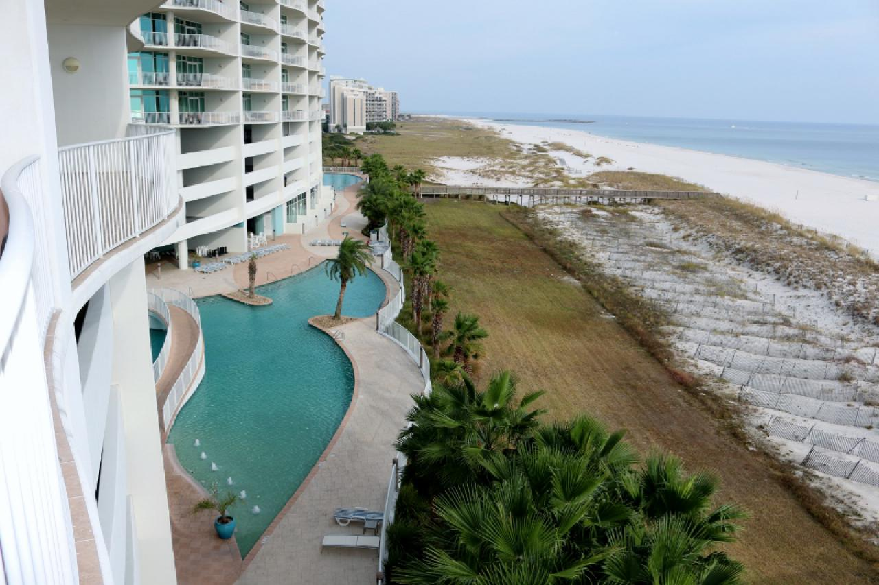 availibility for turquoise place orange beach al 404d vacation rental showing turquoise place selected image