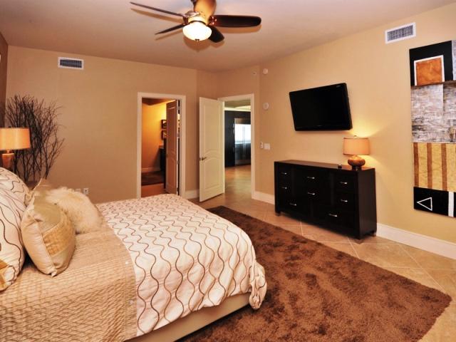 1 Bedroom Orange Beach Condos