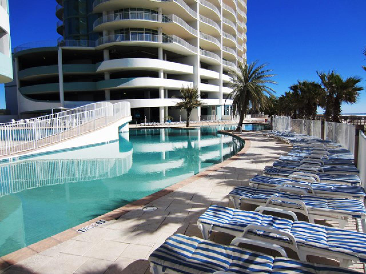 Availibility For Turquoise Place Orange Beach Al 1904d Vacation Rental
