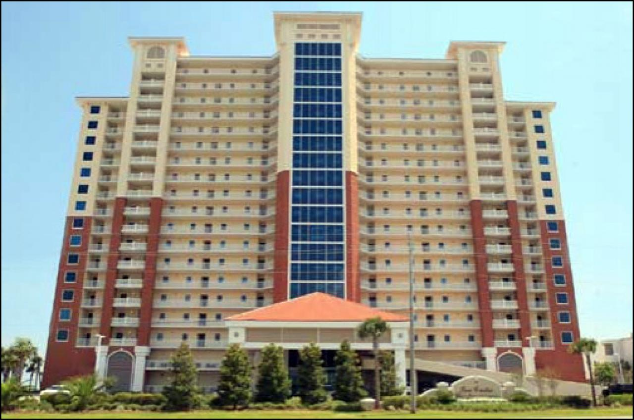 san carlos 706 3 bed 3 bath sleeps 9 gulf shores al vacation rental