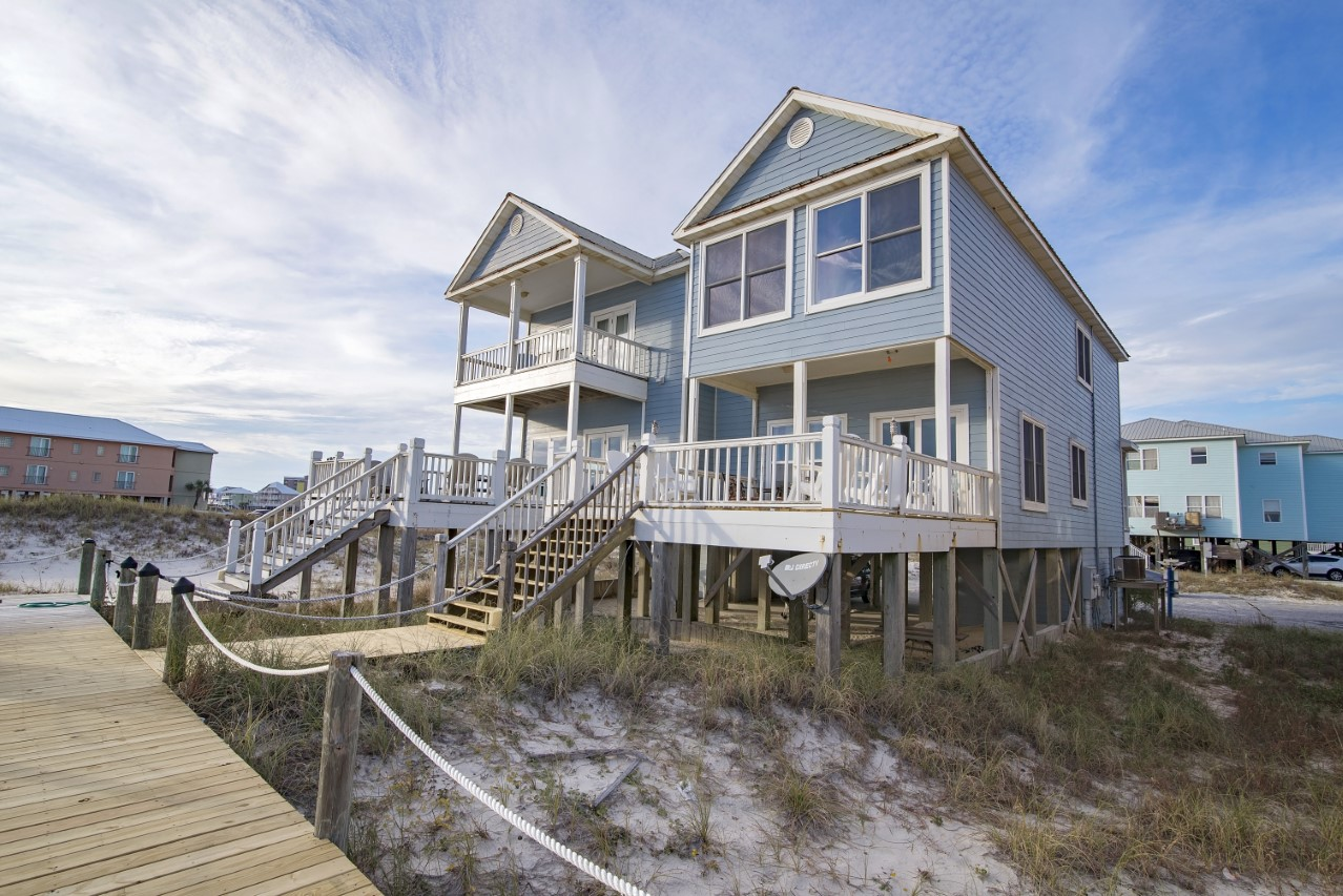 Property View of Sand Crab East