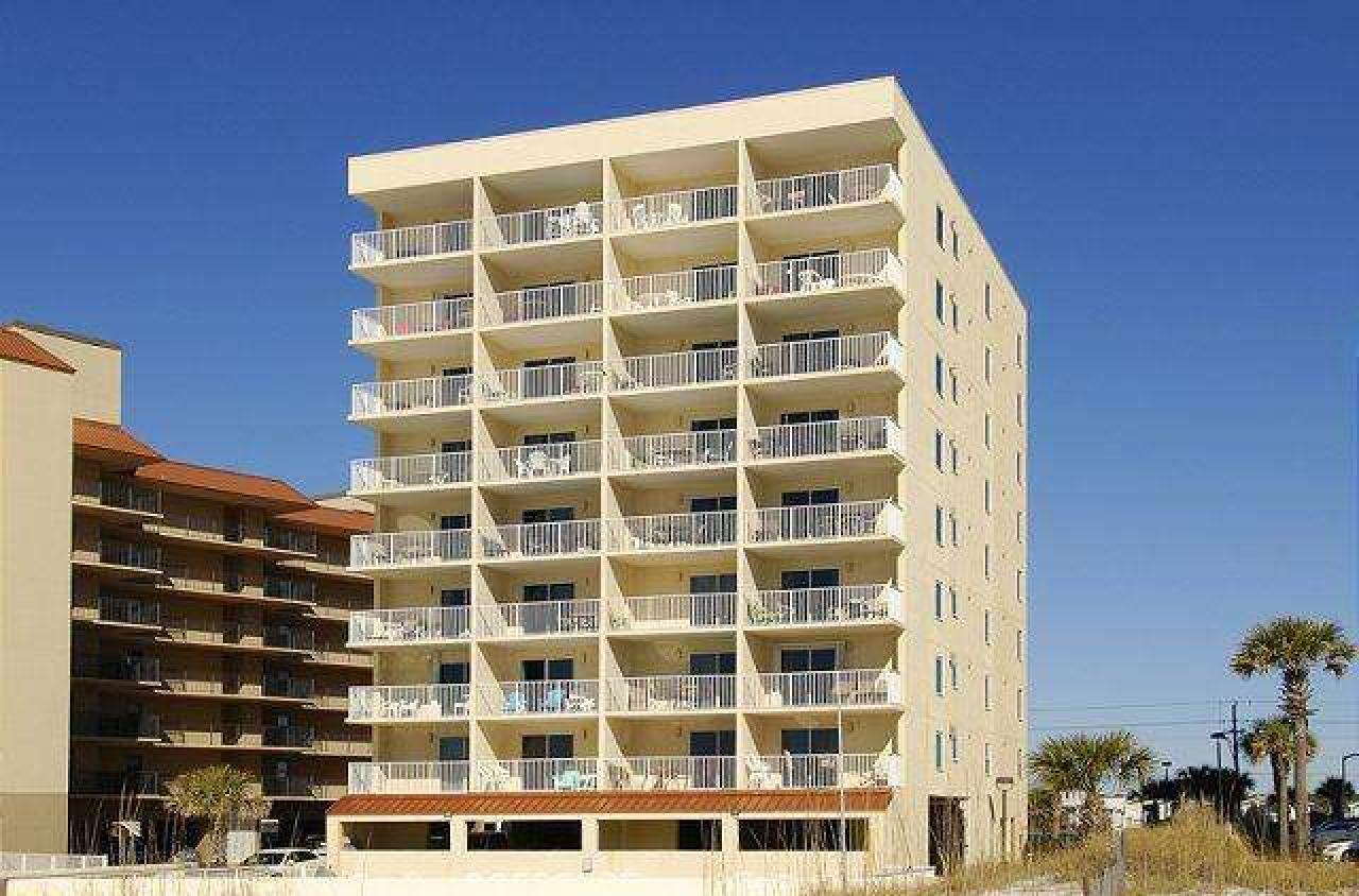 One Bedroom Condos In Gulf Shores Lighthouse 1 Bedroom 2 Bathroom Condo Sleeps 4 6 Gulf Shores