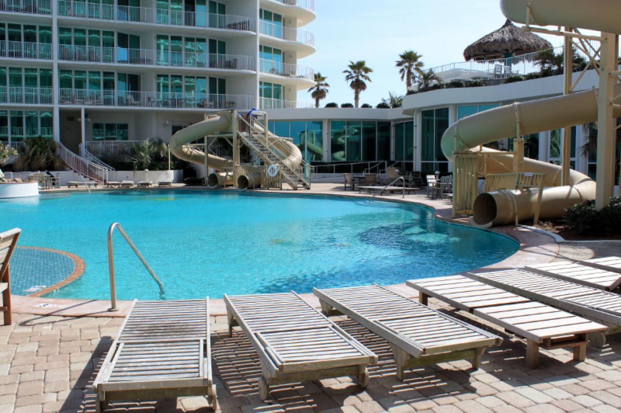 Availibility For Caribe Resort Orange Beach Al 303b