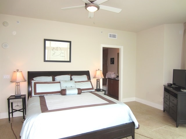 turquoise place 4 bedroom rental
