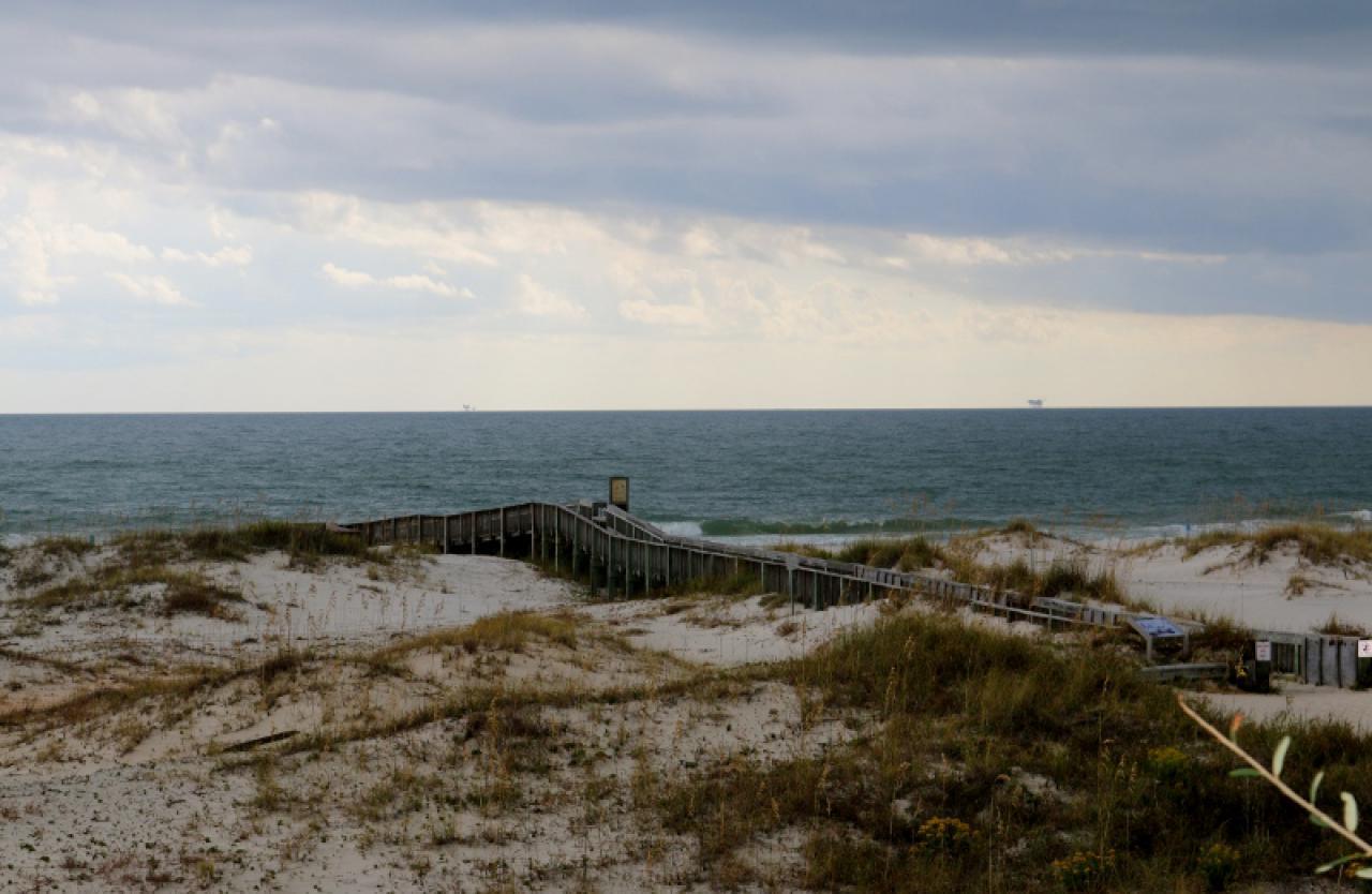 2 Bedroom Beach House Gulf Shores