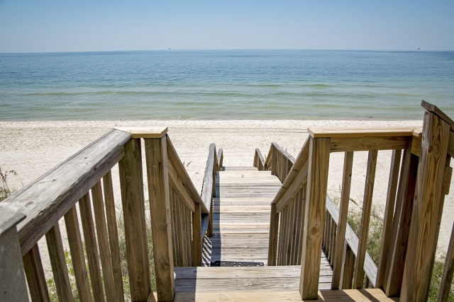 Availibility for Beach Stop Gulf Shores, AL Vacation Rental