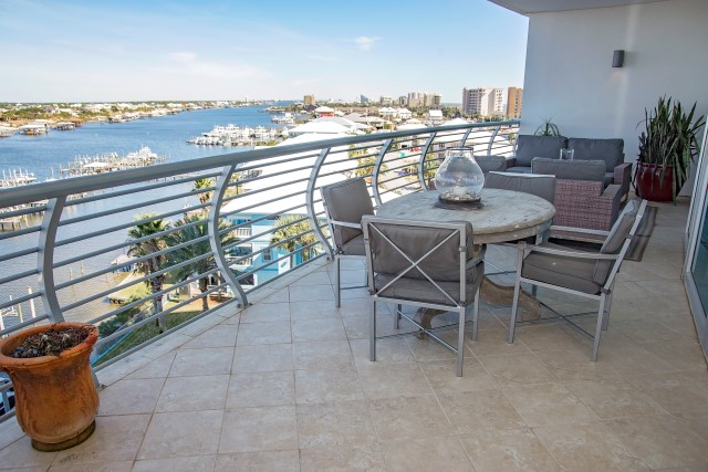 1 Bedroom Orange Beach Condos