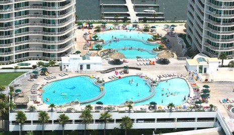 Availibility For Caribe Resort Orange Beach Al 307b