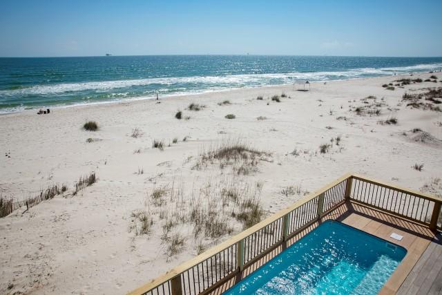 Ocean Beach Rd Gulf Shores Al