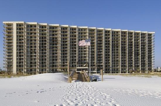 Availibility for Phoenix VII Orange Beach, AL 506 Vacation Rental