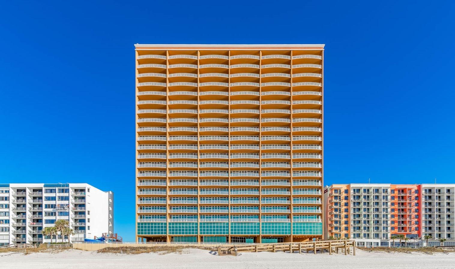 Property View of Phoenix Orange Beach