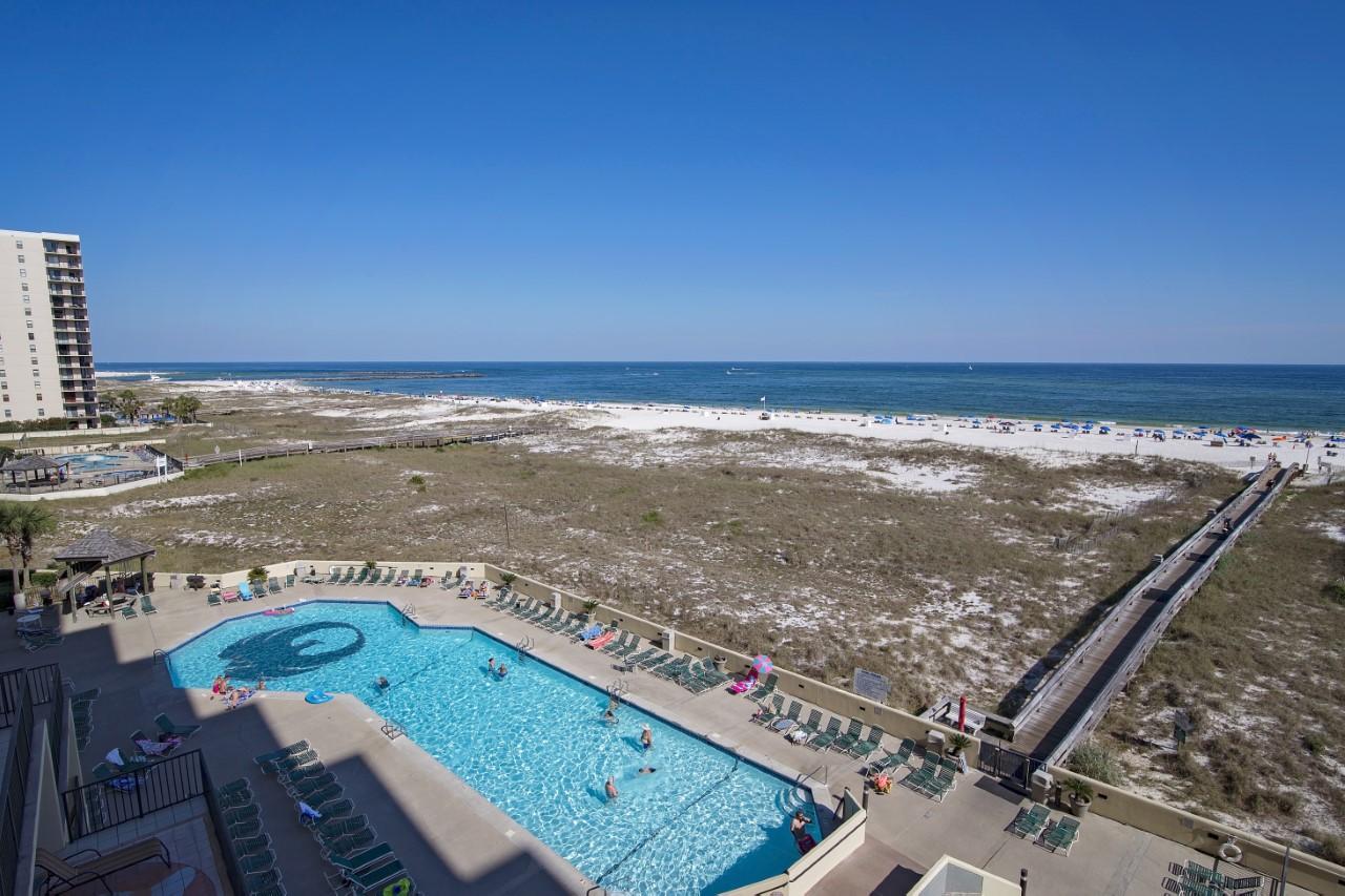Availibility For Phoenix Vii Orange Beach Al 506 Vacation