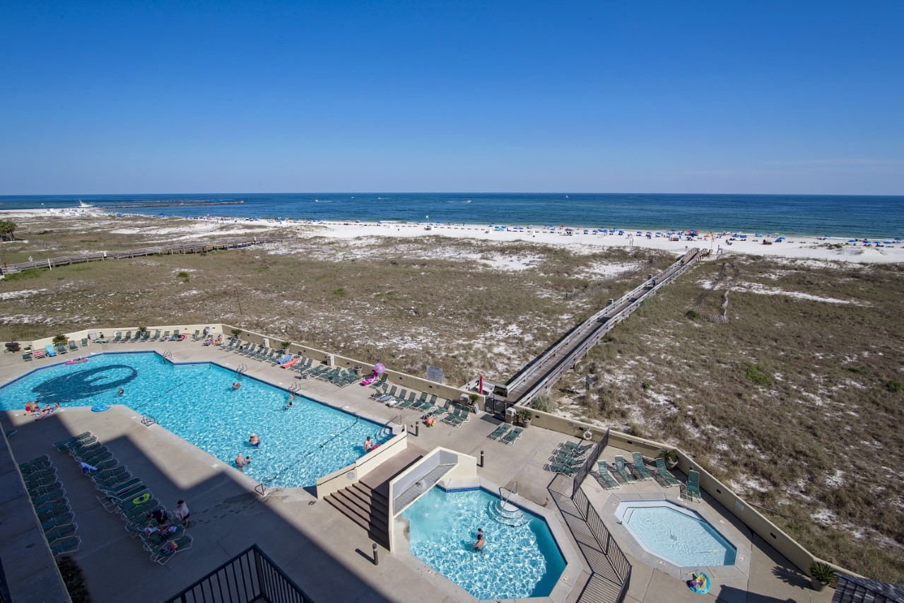 Availibility For Phoenix Vii Orange Beach Al 506 Vacation