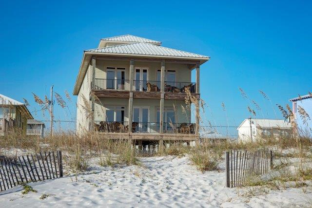 Gulf Ss Alabama Beach Houses Architectural Designs