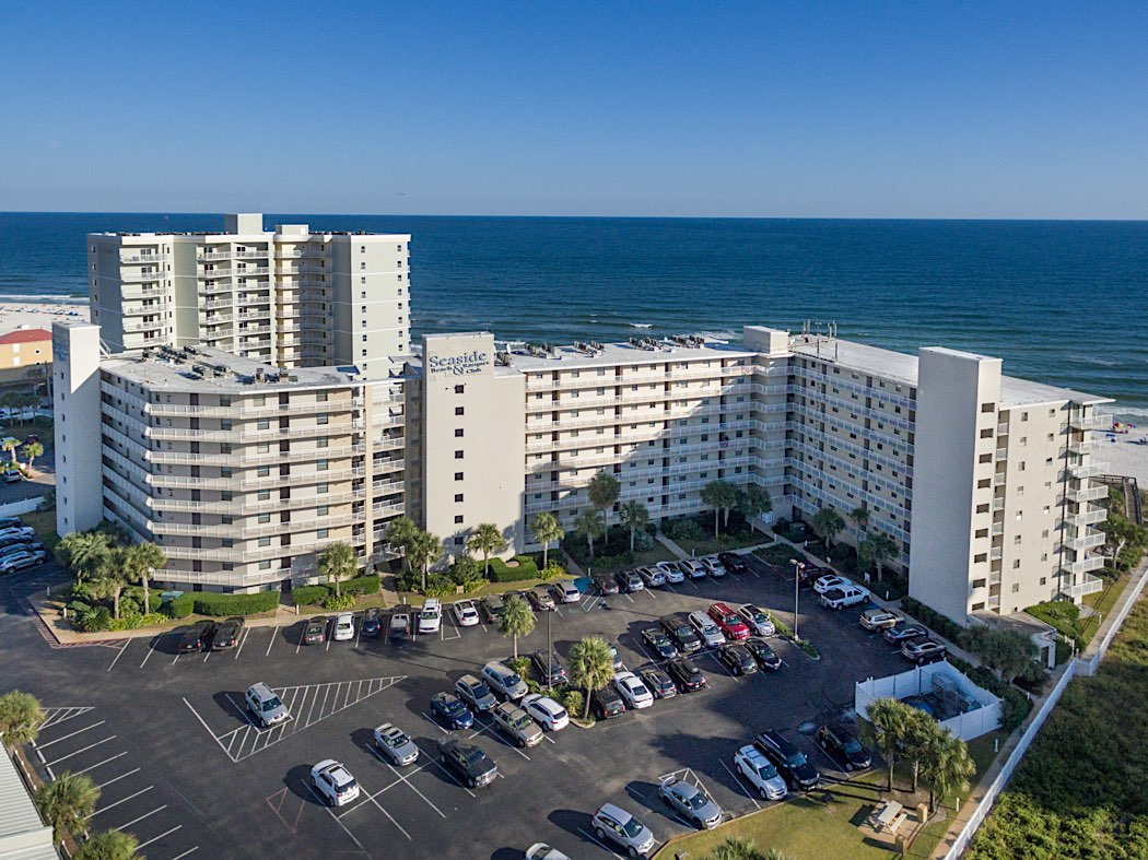 Property View of Seaside Beach and Racquet Club