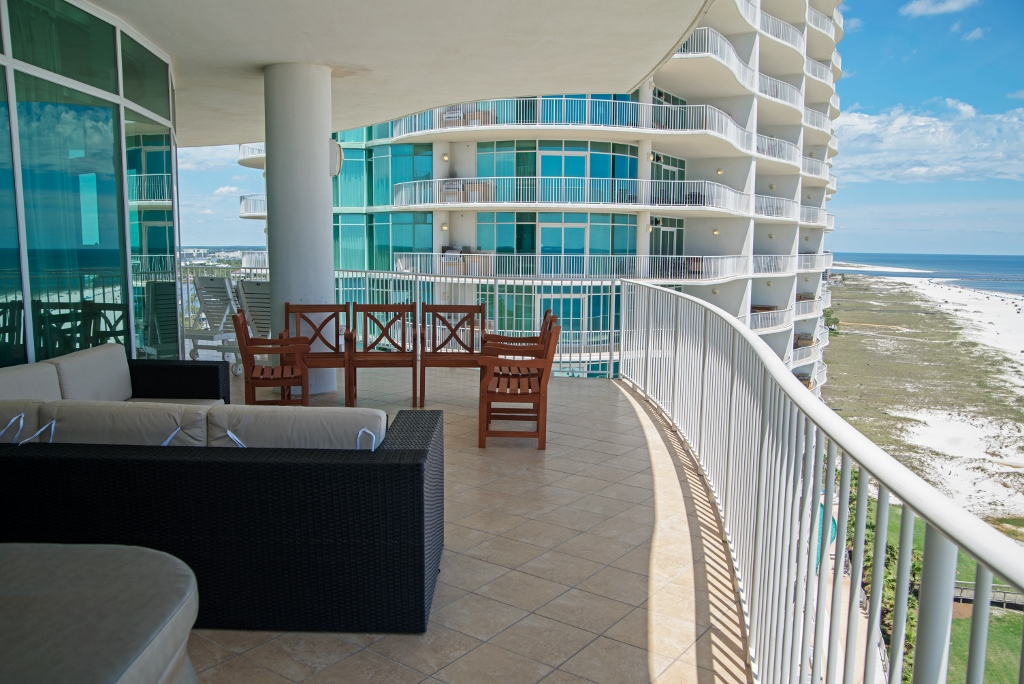 Availibility For Turquoise Place Orange Beach Al 1201d Vacation Rental