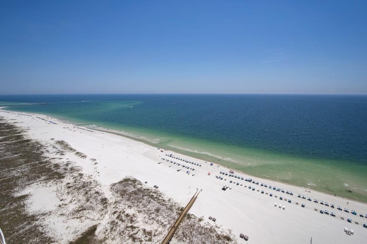 Prickett Properties Orange Beach