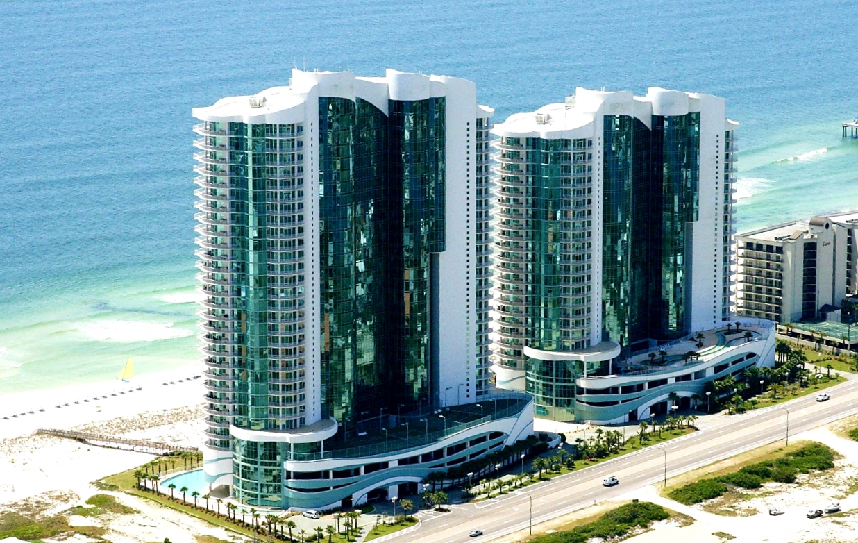 View of Turquoise Place