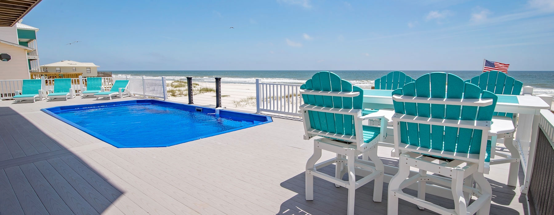 Gulf Shores House Rentals