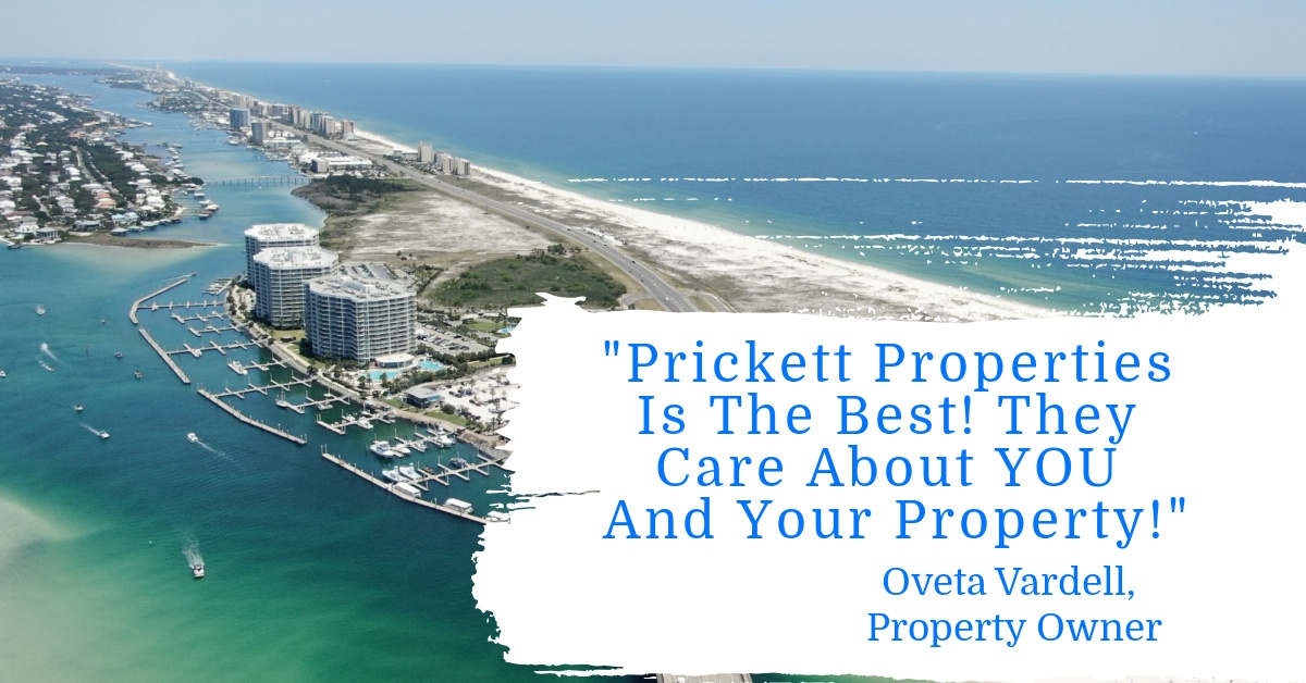 Gulf Shores Rental Companies, Orange Beach Property Management Company