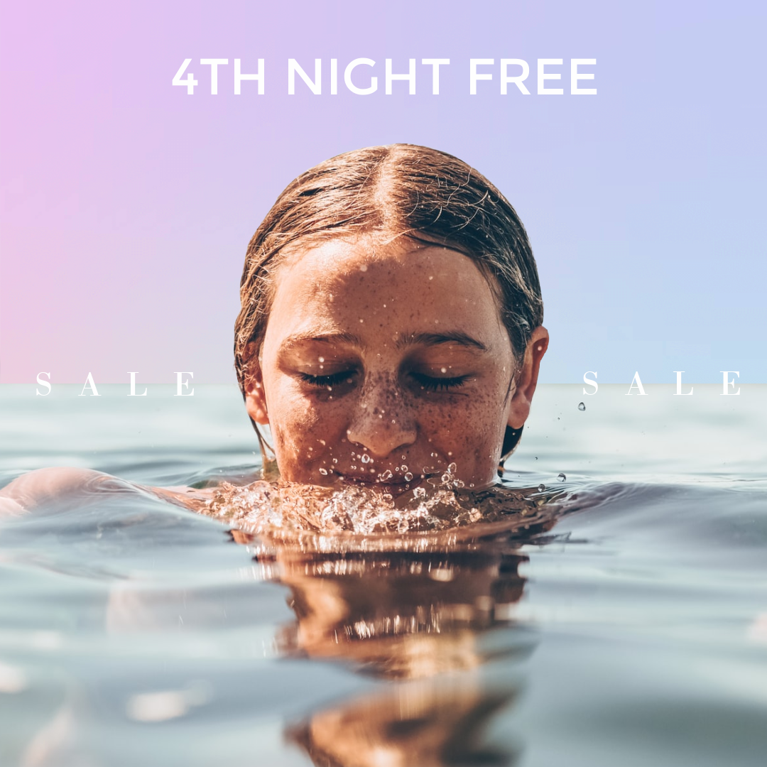 2021 FREE NIGHT VACATION DEAL