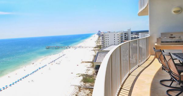 Orange beach rentals gulf shores rentals condos and beach house for 3 bedroom condos in gulf shores al