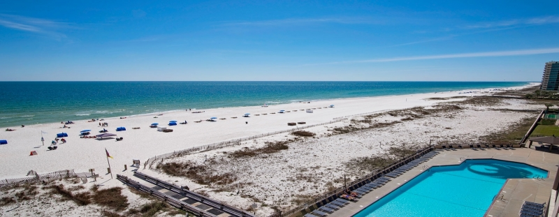 Orange Beach and Gulf Shores Rentals