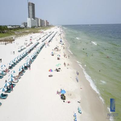 7th Night Free Offer - Gulf Shores and Orange Beach