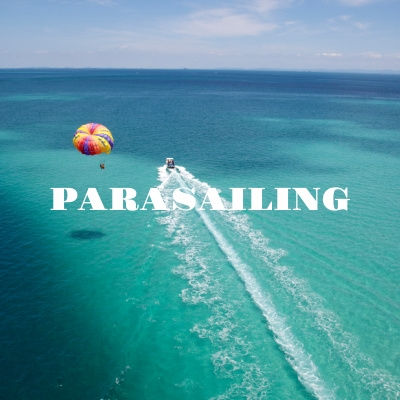 parasailing in gulf shores and orange beach alabama