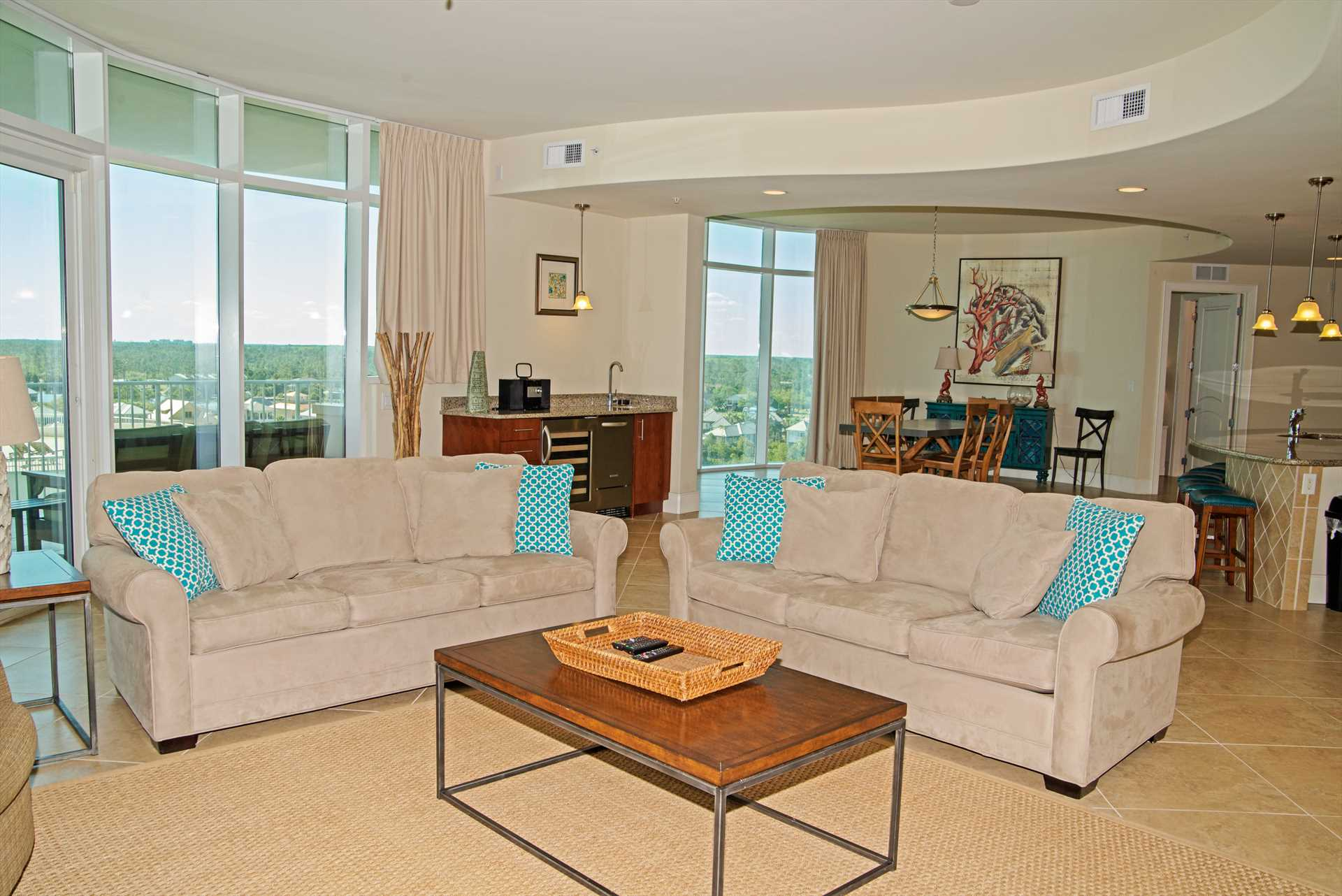 Turquoise place 709c condo 4 bedroom condos in orange beach al